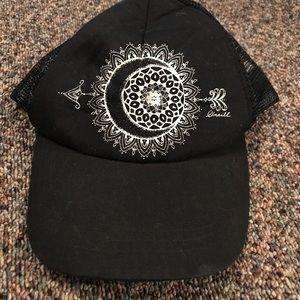O'Neil Strap Back Hat